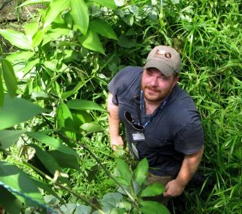 Paul Ingram, Biosphere 2 Science Journalist